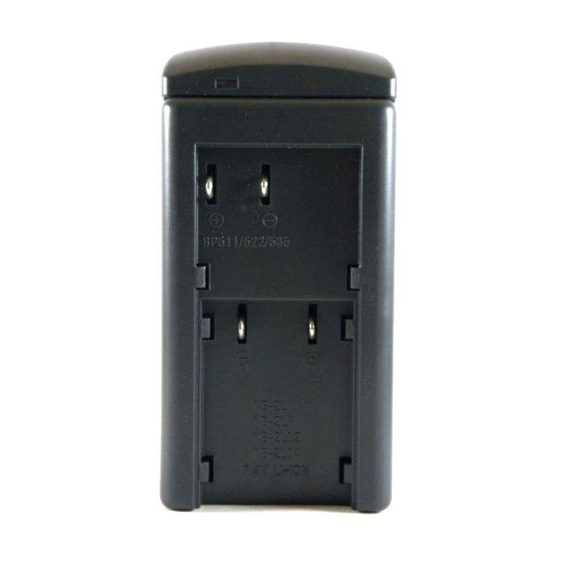 SDV Universal DB-001 Charger Baterai Kamera
