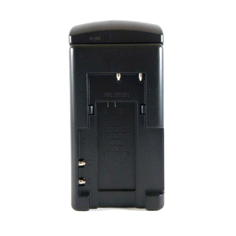 SDV Universal DB-006 Charger Baterai Kamera