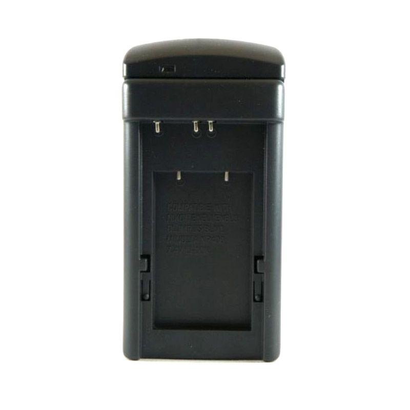 SDV Universal DB-008 Charger Baterai Kamera