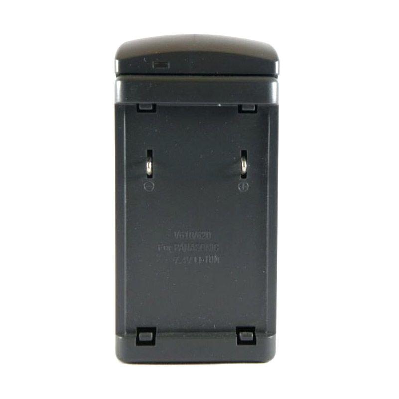 SDV Universal DB-012 Charger Baterai Kamera