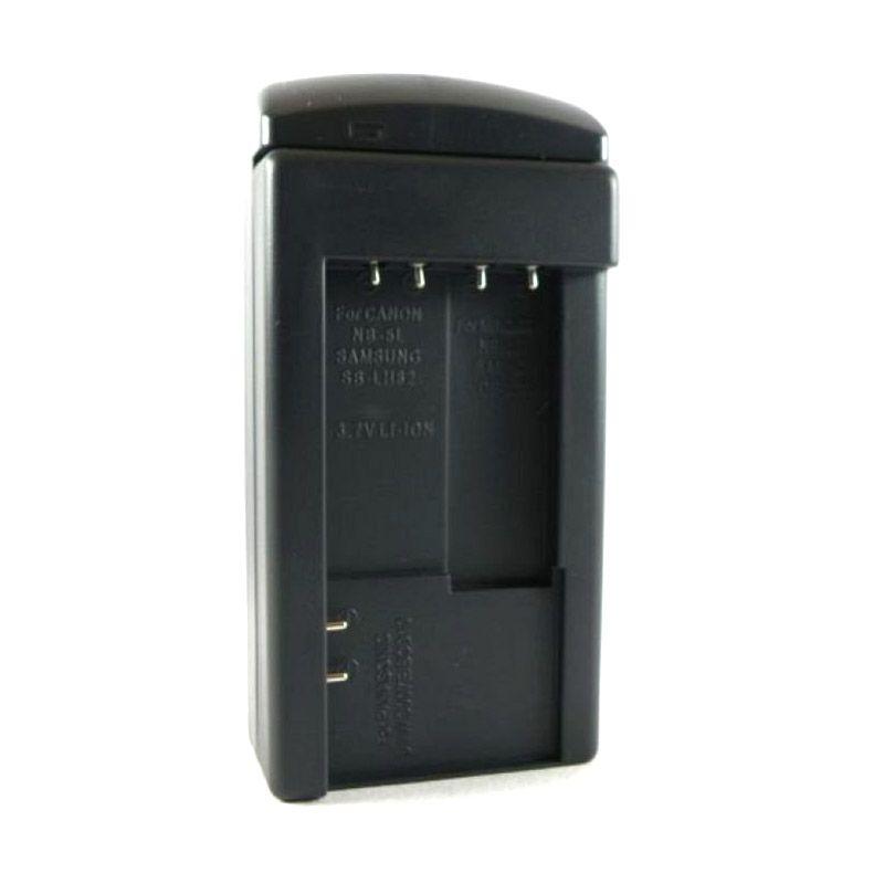 SDV Universal DB-024 Charger Baterai Kamera