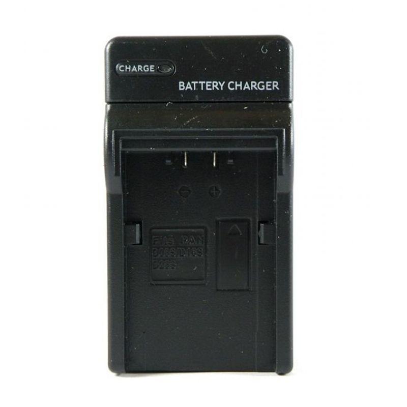 SDV VBD-28 Battery Charger For Kamera Panasonic
