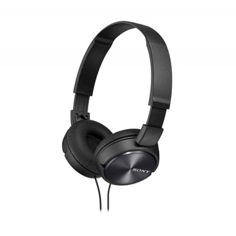 Sony ME Basic Noise Cancelling MDR-ZX110NC Hitam Headset