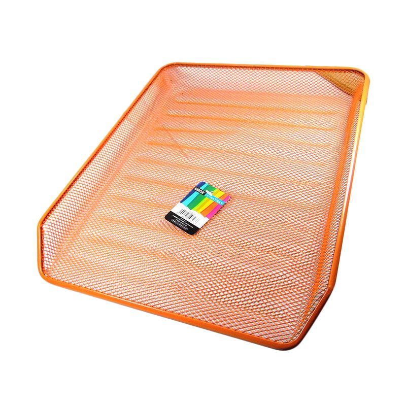 UMOE LT6201 Orange Letter Tray