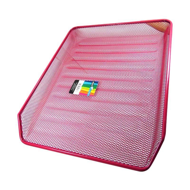UMOE LT6201 Pink Letter Tray