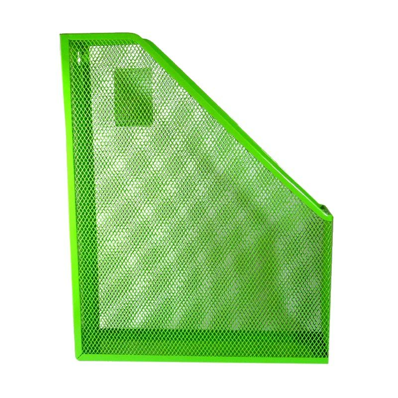 Umoe MH6302 Green Magazine Holder