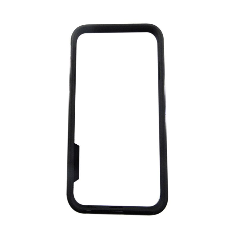 Vooger Bumper Black Casing for iPhone 6