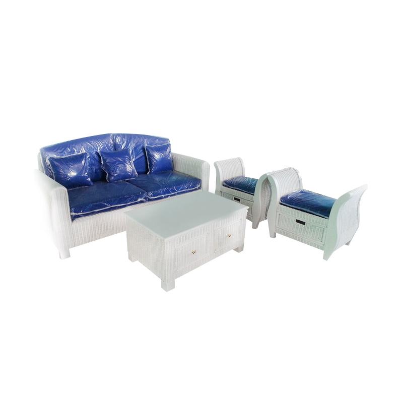 Rotan Kita KTG28 Sofa Rotan