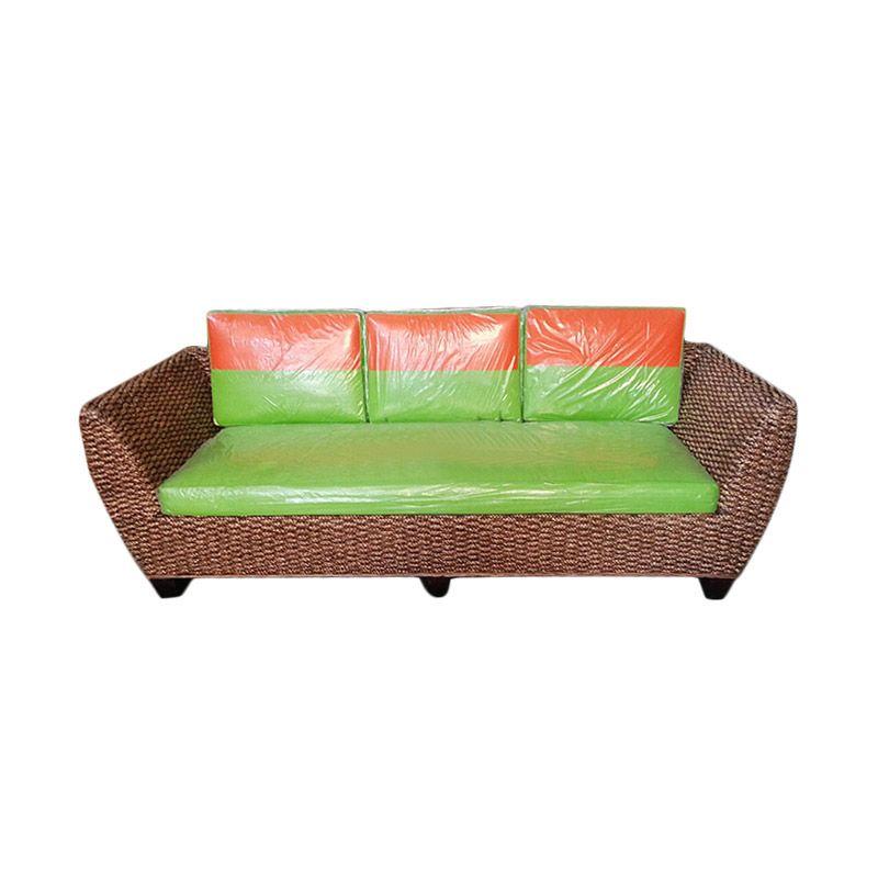 Rotan Kita Sofa Enceng Gondok KTG38