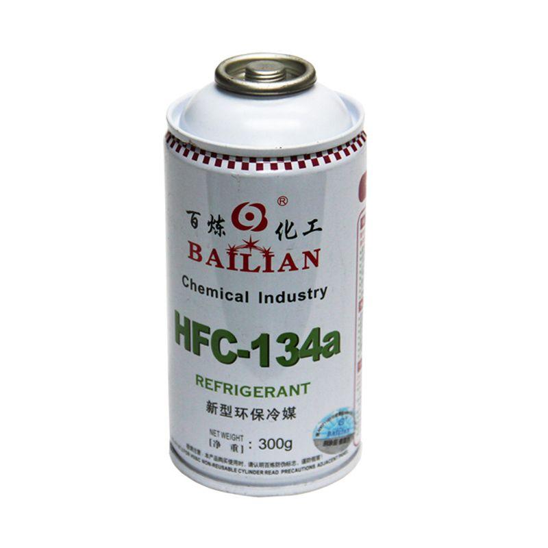 Bailian R134a Freon Murni [Kaleng]