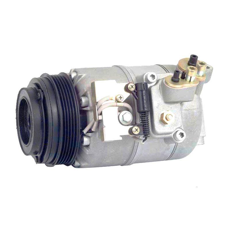 Calsonic Kompresor AC Untuk BMW Seri 3 E46 [5 PK / Right]