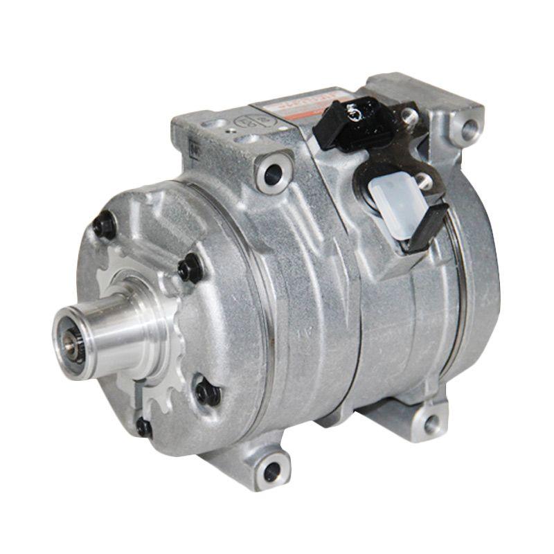 Jual Denso Kompresor Ac Untuk Suzuki Apv Double Blower