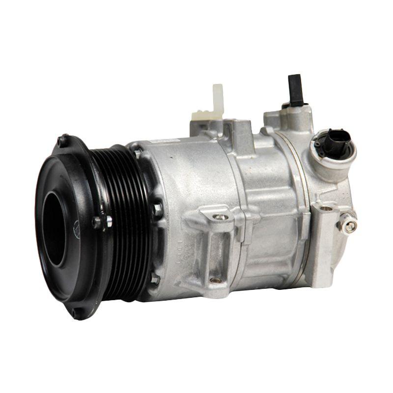 Denso Kompresor AC Untuk Toyota All New Camry [Tanpa Spul Magnet]