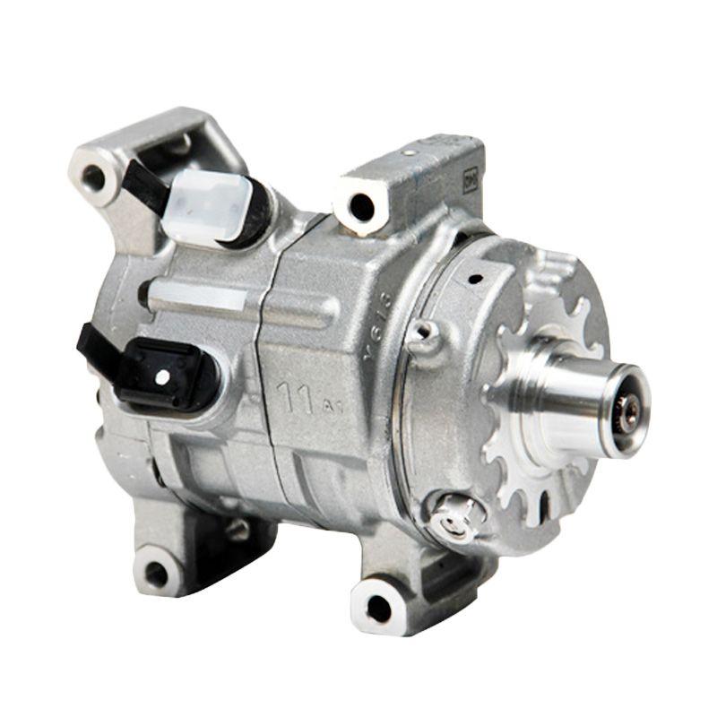 Denso Kompresor AC Untuk Toyota Innova Diesel
