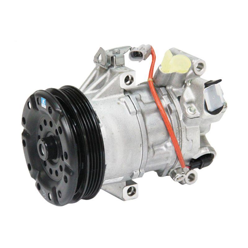 Denso Kompresor AC Untuk Toyota IST
