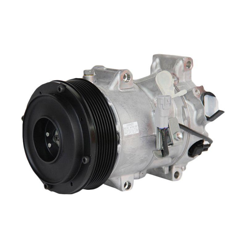 Denso Kompresor AC Untuk Toyota New Harrier