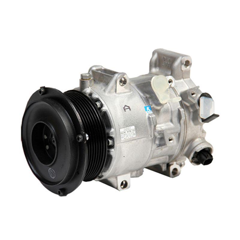 Denso Kompresor AC Untuk Toyota Vellfire/Alphard