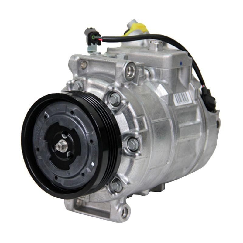 Denso Kompresor AC Untuk BMW Seri 5 E60