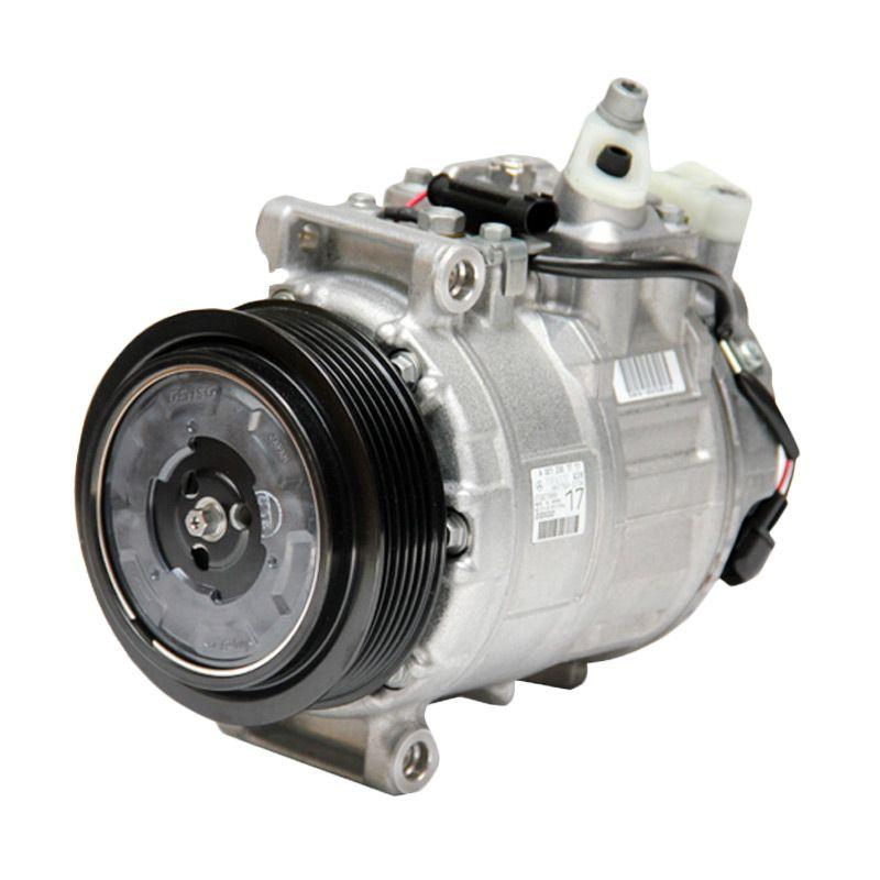 Denso Kompresor AC Untuk Mercy W203 6PK [Tanpa Spul Magnet/Pully Besar]
