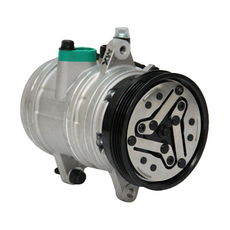 HCC Kompresor AC Untuk Hyundai Atoz