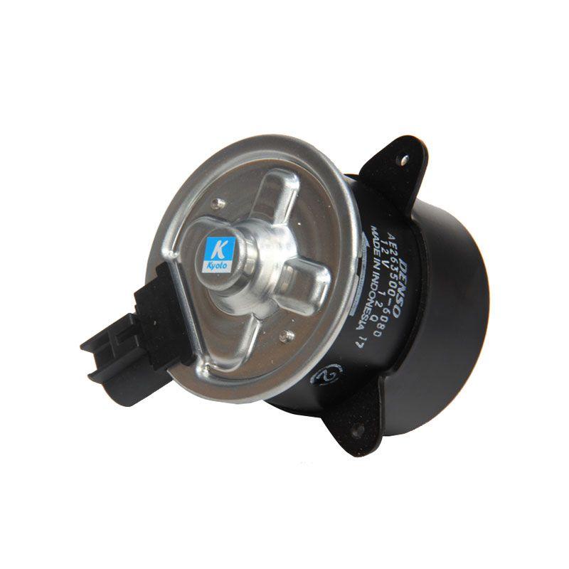 KR Denso Motor Fan AC for Toyota Avanza
