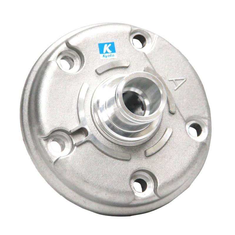 KR Cylinder Head Compressor for Mitsubishi Kuda