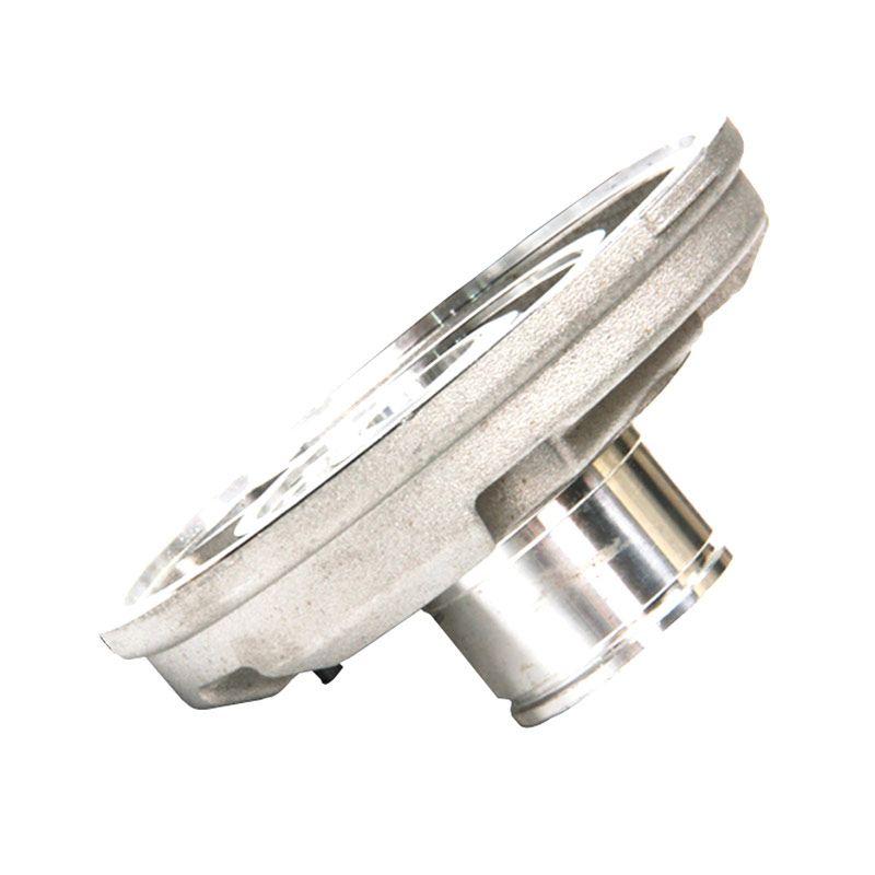 KR Cylinder Head Compressor for Suzuki Katana