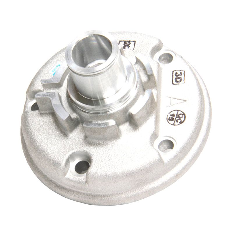 KR Cylinder Head Compressor for Toyota Altis Lama