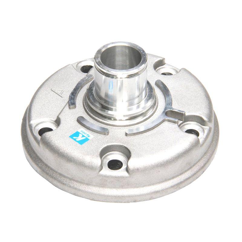 KR Cylinder Head Compressor for Toyota Kijang Kapsul
