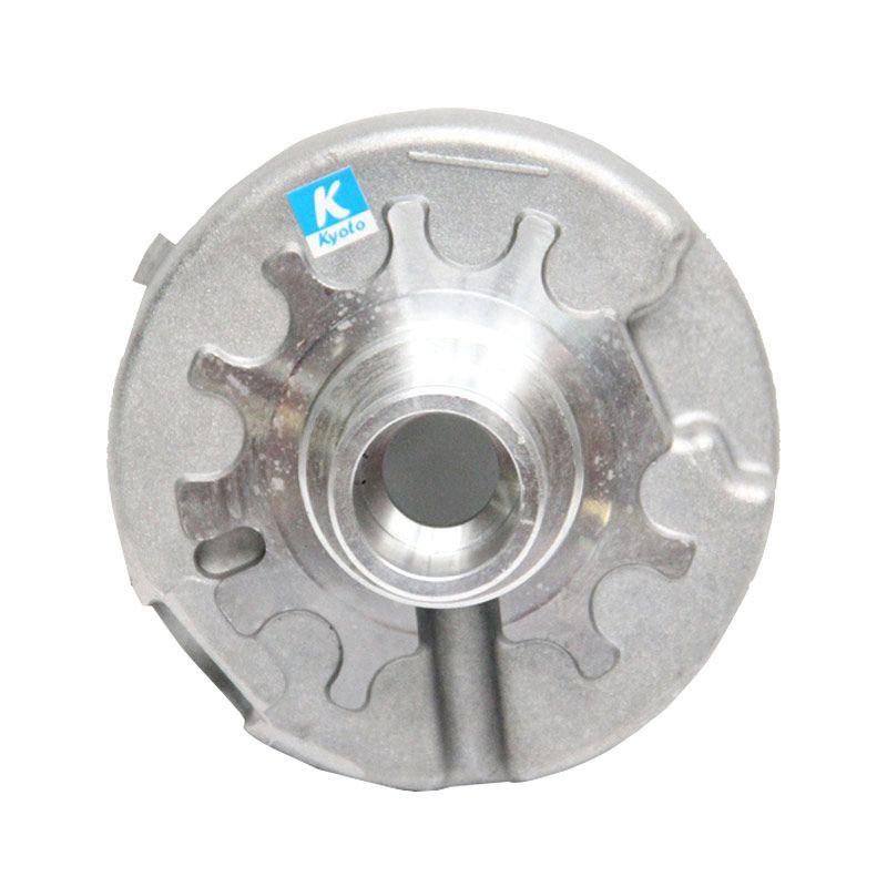 KR Cylinder Head Compressor for Toyota Vios