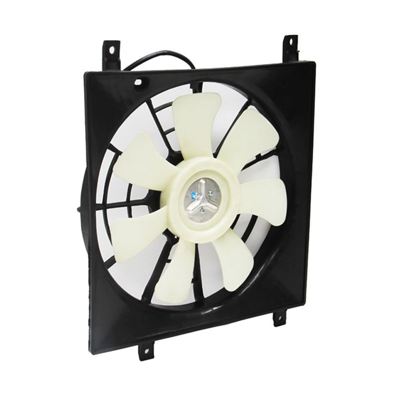 KR Denso Extra Fan for Suzuki Neo Baleno
