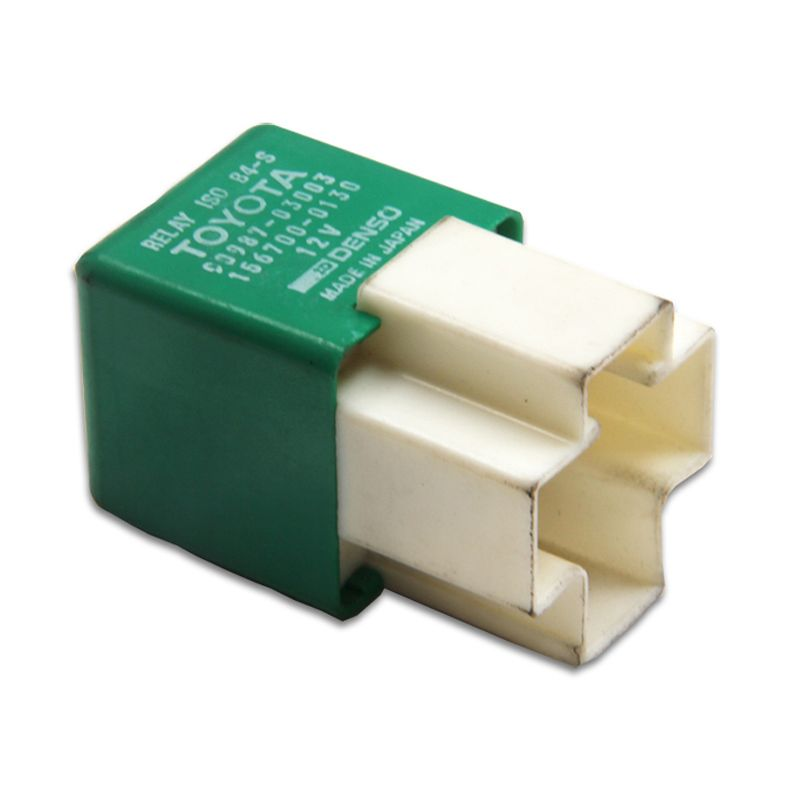 KR Denso Universal Green Relay AC Mobil