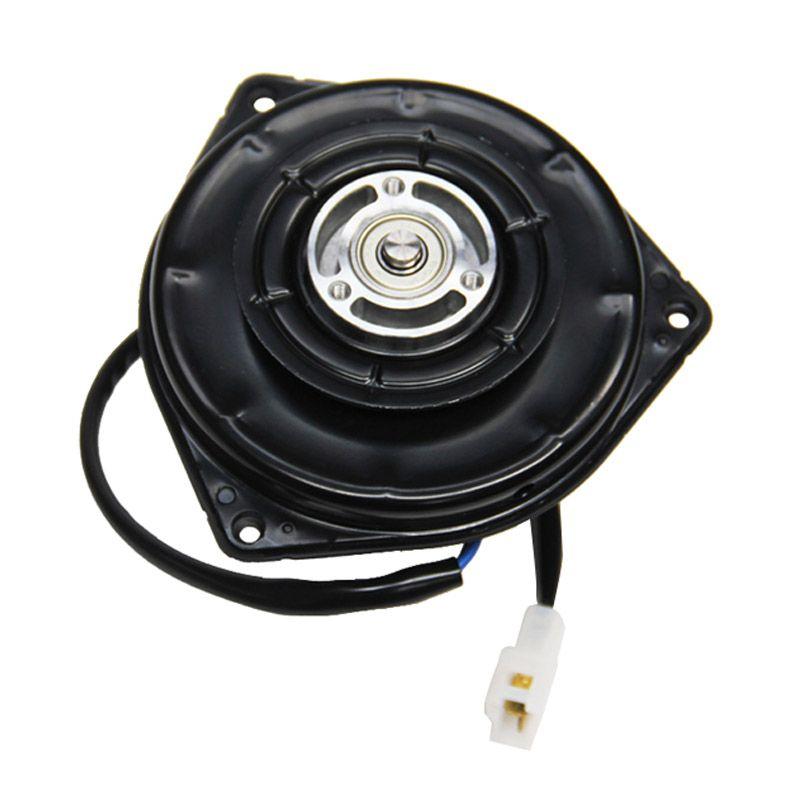 KR Denso Motor Fan AC for Honda Fit