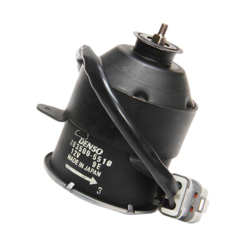 KR Denso Motor Fan Radiator for Honda Odyssey