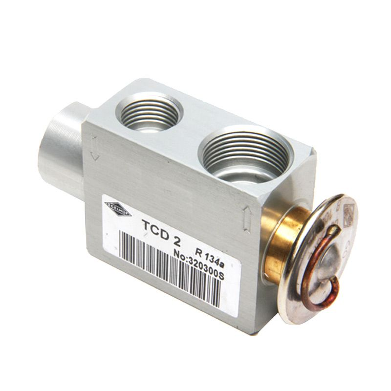 KR Expansion Valve for Peugeot 505