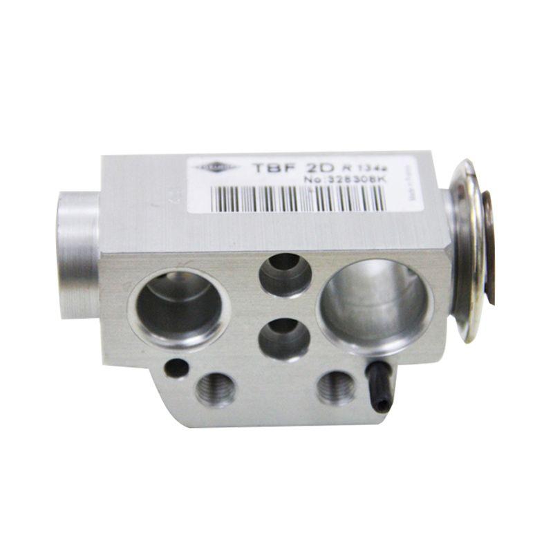 KR Expansi valve for Volkswagen Caravelle T5