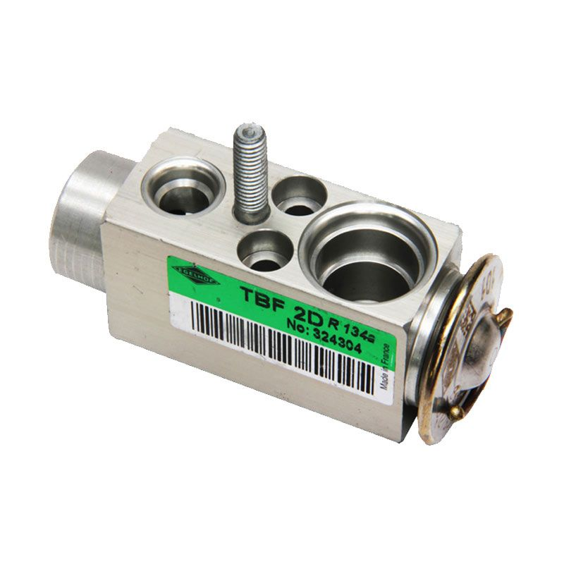 KR Expansion Valve for Mercedes Benz C-Class W202