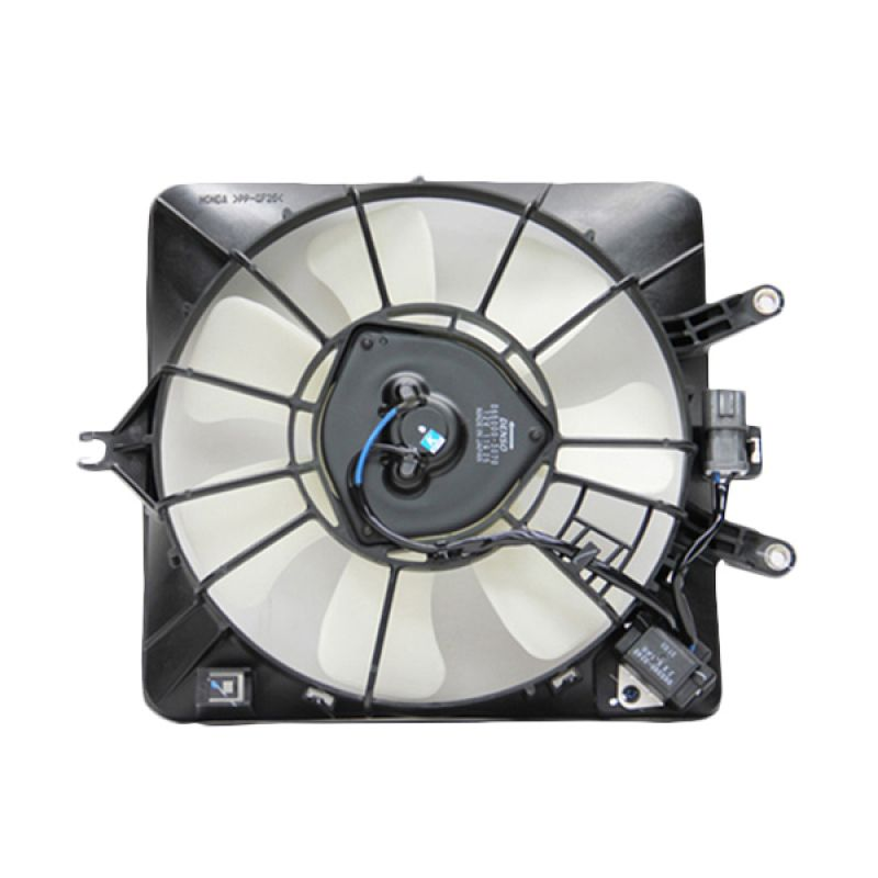 KR Extra Fan AC for Honda Jazz