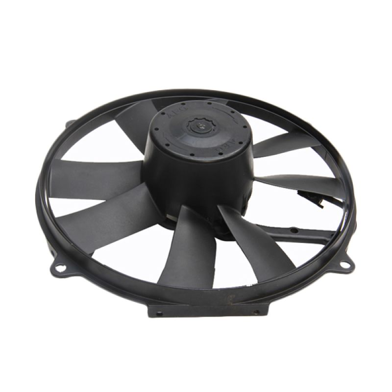 KR Extra Fan for Mercy C-Class W202 [Double Fan]
