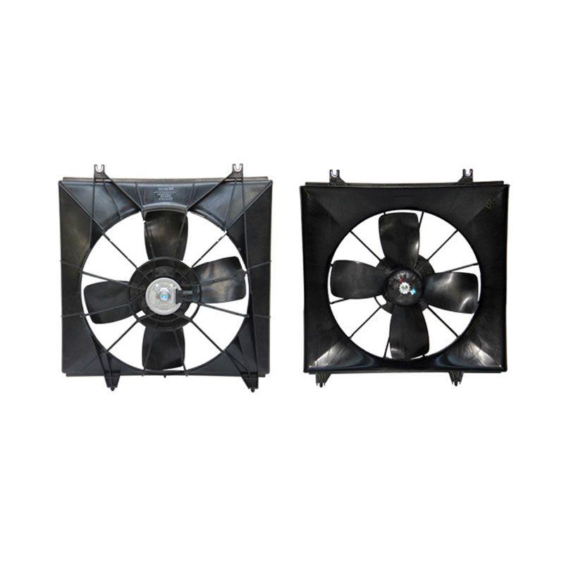KR Extra Fan for Toyota Avanza