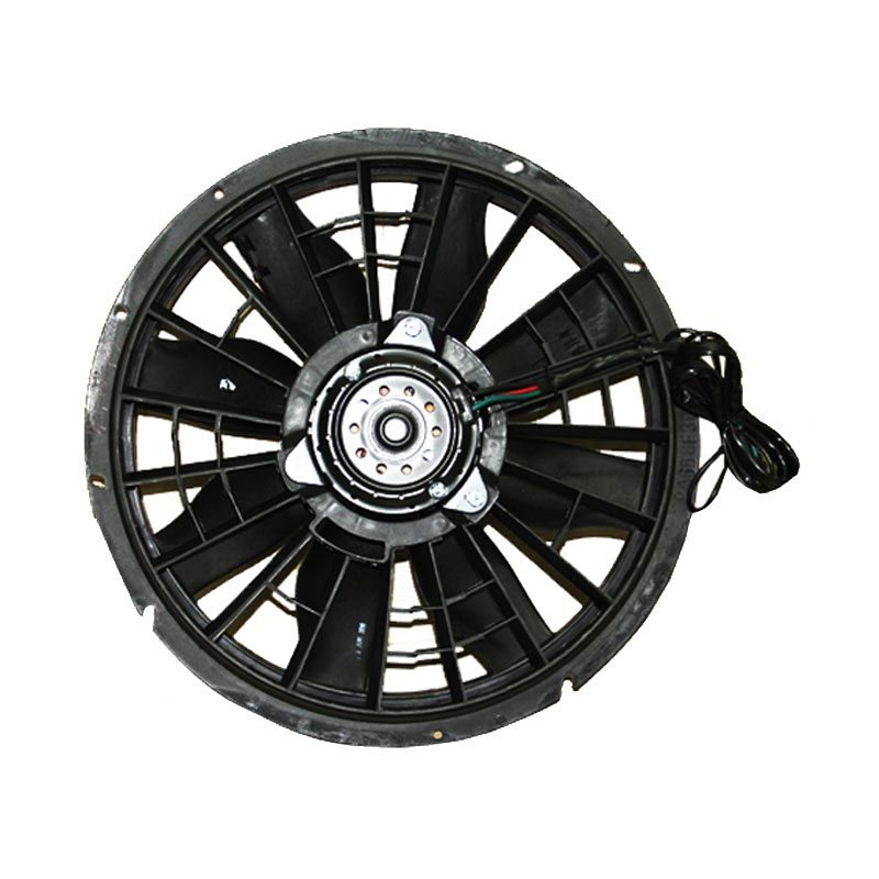 KR Extra Fan for Volvo 960 or 850