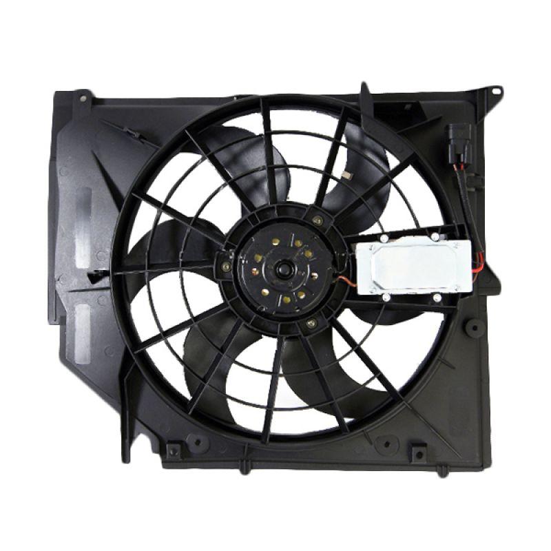 harga KR Extra Fan Radiator for BMW Seri 3 E46 Blibli.com