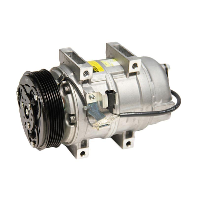 KR Kompresor AC Untuk Volvo S60