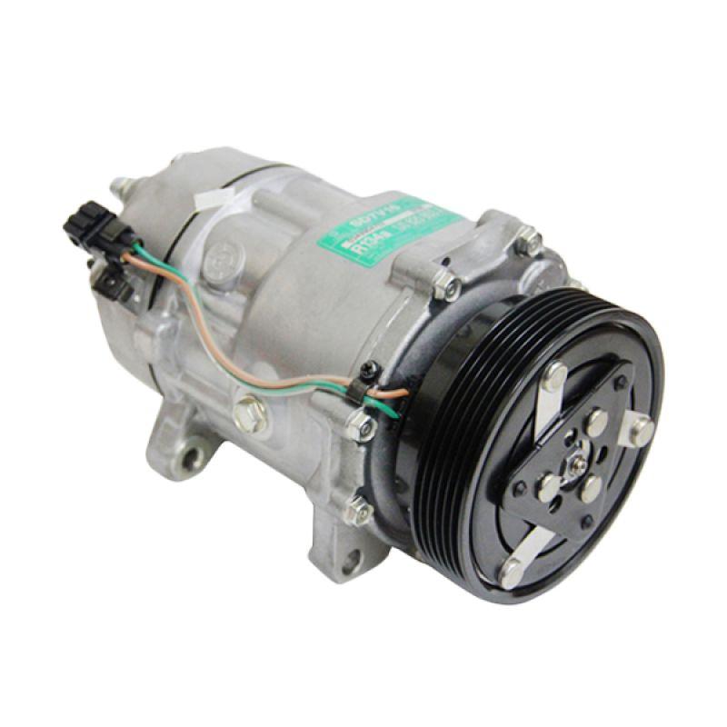KR Kompresor AC Untuk VW Caravelle 2000