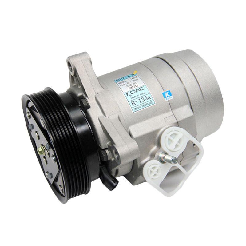 KR Kompresor AC Untuk Chevrolet Captiva Bensin