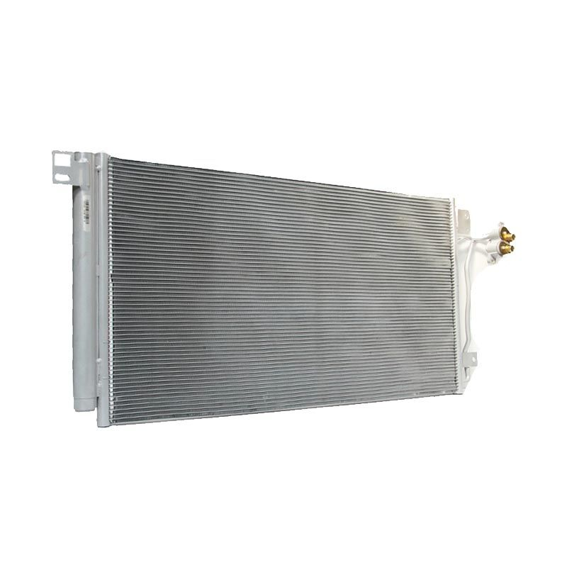 KR Kondensor for VW Caravelle T5 Transporter