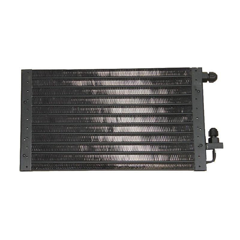 KR Kondensor AC Universal Suku Cadang Mobil [10 x 18 x 19 mm]