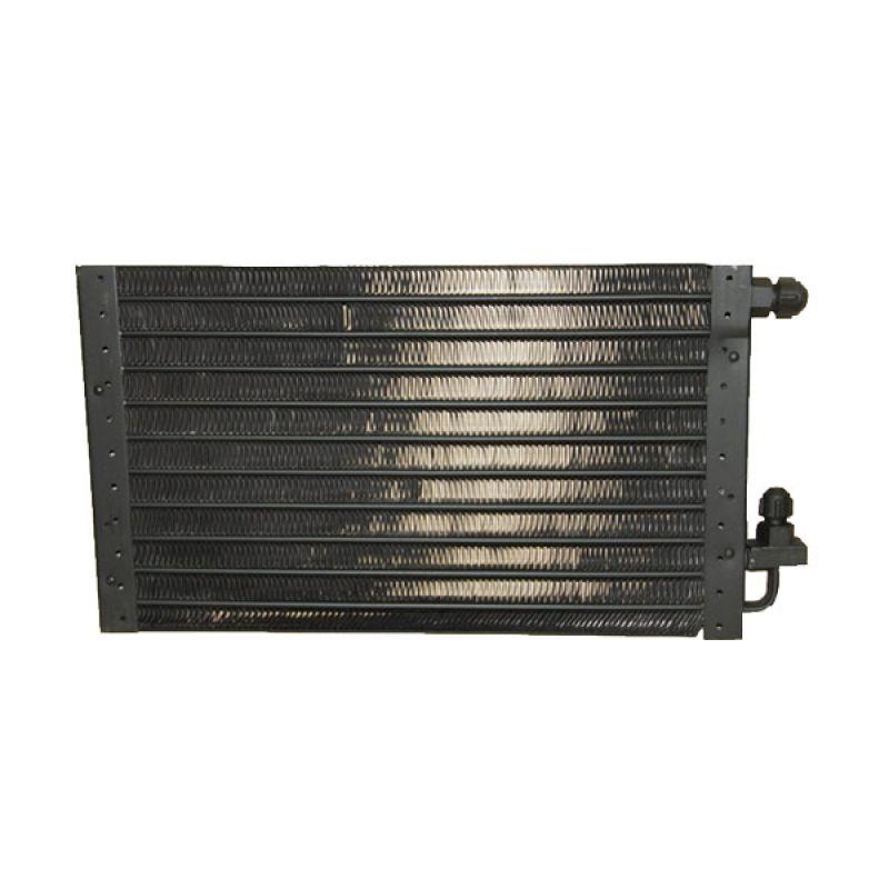 KR Kondensor AC Universal Suku Cadang Mobil [10 x 18 x 26 mm]