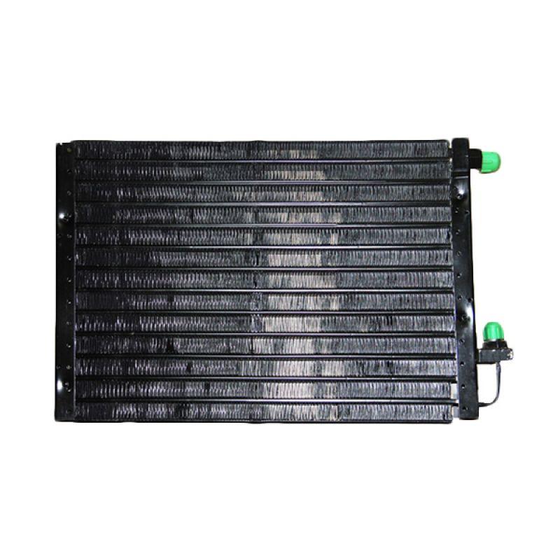 KR Kondensor AC Universal Suku Cadang Mobil [12 x 18 x 32 mm]