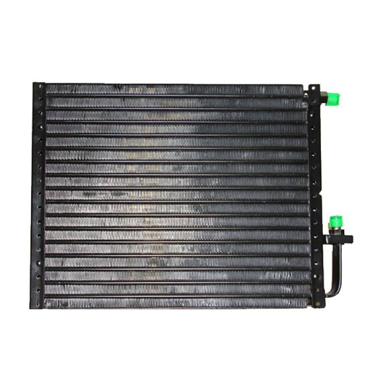 KR Kondensor AC Universal Suku Cadang Mobil [14 x 18 x 44 mm]